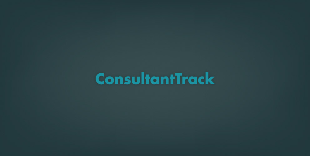 Designed for Consultant Track by Fuzzco