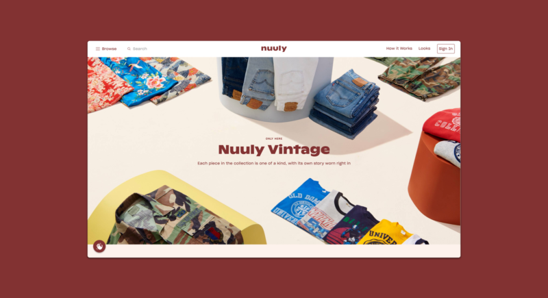 Nuuly_Website_Vintage